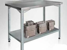 Оборудование из нержавейки для кухни