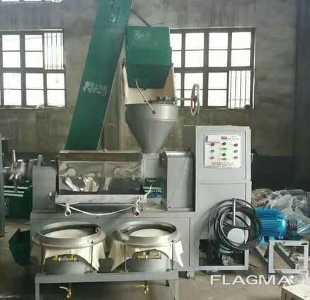 Оборудование по произв-ву подсолнечного и др. масел