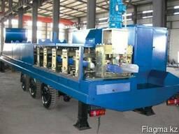 Оборудование по производству Ангара