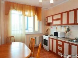Оценка квартиры. Астана