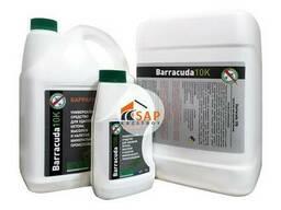 Очиститель от бетона Барракуда 10К