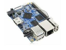 Одноплатный компьютер Orange Pi PC Plus