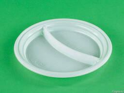 Одноразовая посуда - photo 3