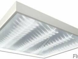 Офисные светодиодные светильники TL-ЭКО 30 PR