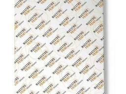 Офсетная флатовая бумага MaestroPrint 65гр/м3-190г/м2
