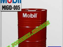 Огнестойкая гидравлическая жидкость mobil pyrotec hfc 46
