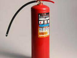 Огнетушитель ОП 5