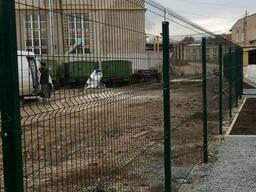 Ограждения в Казахстане по ценам производителя - фото 5