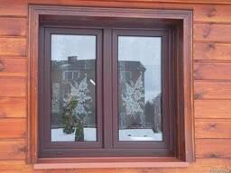 Окна, двери - фото 2