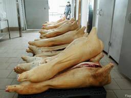 Оптовая продажа свинины