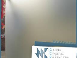 Оргстекло матовое 3х1500х1700 мм ТОСП ГОСТ 17622-72