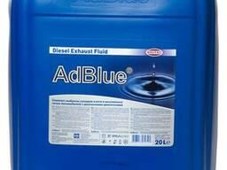 Оригинальный AdBlue AUS32 Мочевина (20л)