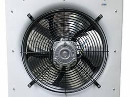 Осевой оконный вентилятор ВО-220В