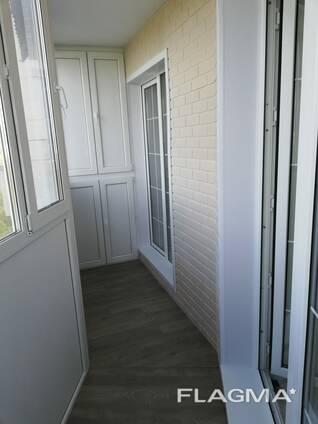 Обшивка балконов и лоджий. Низкие цены!Скидки!Акции!