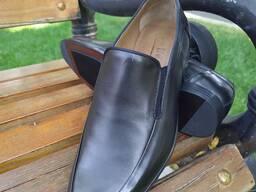 Отечественные Обуви от ЗАРЯ бренд с досавкой по Казахстану - фото 3