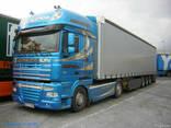 Отправка сборных грузов на Казахстан со всей России - фото 2