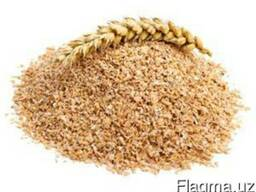 Отруби пшеничные
