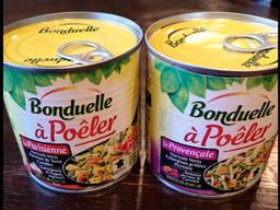 Овощной салат Bonduelle