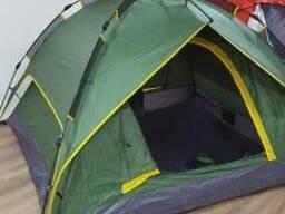 Палатки для рыбалки и отдыха