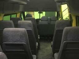 Пассажирские перевозки, аренда автобуса и легковых авто