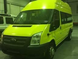 Пассажирские перевозки, аренда автобуса и легковых авто - фото 2