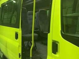 Пассажирские перевозки, аренда автобуса и легковых авто - фото 3