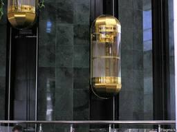 Пассажирских и грузовых лифтов Лифт в доме – и все просто - фото 4