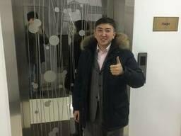 """Пассажирский лифт """"Метрон Астана"""""""