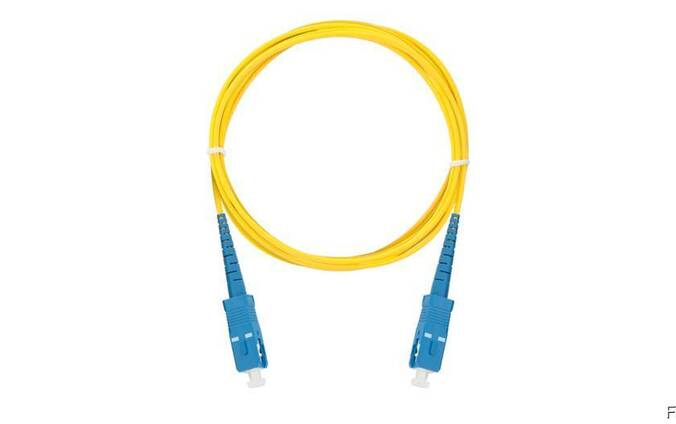 Патч-корд SM 9/125 OS2, SC/UPC-SC/UPC, одинарный, 2мм, 2м