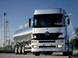 Печное топливо по Астане доставка от 1000