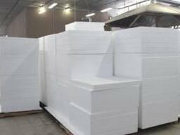 Пенопласт плотностью от 15кг/м3 до 35 кг/м3