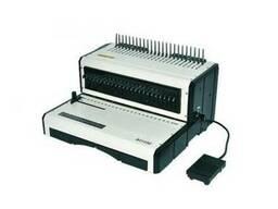 Переплетная машина Office Kit B2125E, брошюровщик