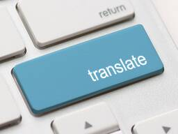 Переводческие услуги 100 языков мира по СНГ