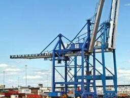 Перевозка грузов из Японии и Кореи в Казахстан