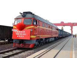 Перевозка из КНР в РК-РФ