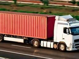 Перевозка контейнеров в Алматы