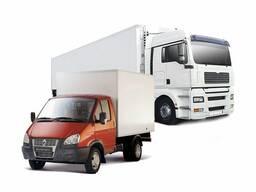 Перевозка любых грузов по Казахстану и России