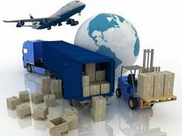 Перевозка металлических изделий по всему Казахстану