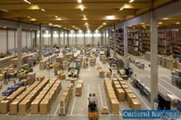 Перевозка сборных грузов по Казахстану и России