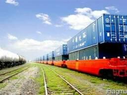 Перевозка тяжеловесных и негабаритных грузов по ЖД - фото 2