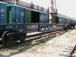Перевозка тяжеловесных и негабаритных грузов по ЖД - фото 3