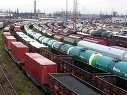 Перевозка тяжеловесных и негабаритных грузов по ЖД - фото 4