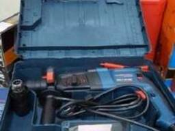 Перфоратор, электрический отбойный молоток