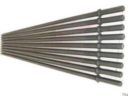 Перфораторная шестигранная штанга диаметр D – 25mm