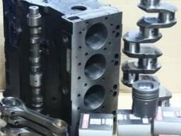 Perkins 1004-4T Шорт-блок двигателя