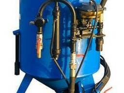 Пескоструйный аппарат АСО 200