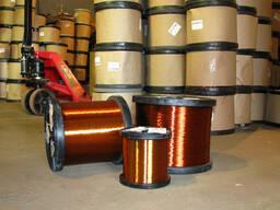 ПЭТВ-2 Обмоточный эмальпровод