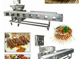Пищевое оборудование