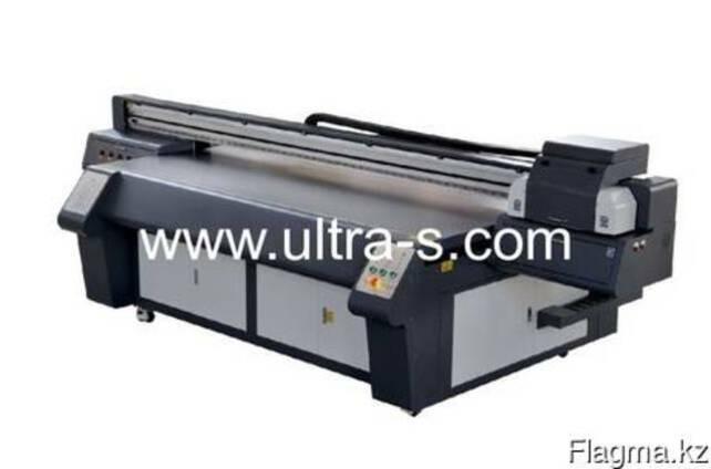Планшетный УФ принтер Optimus E2513