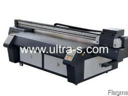 Планшетный УФ принтер Optimus G2513